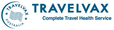 travelvax - travel health services australia